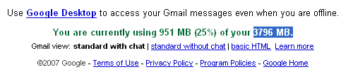 Gmail storage limit (2)